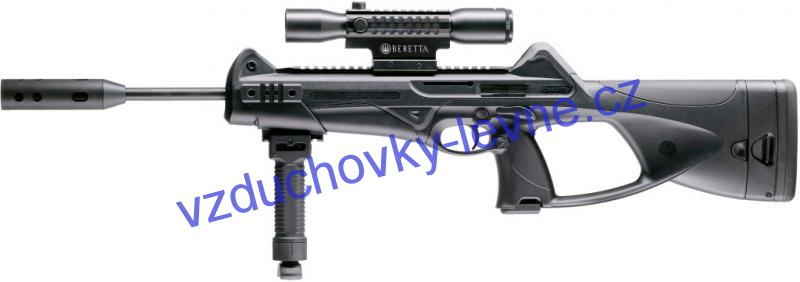 d97e2509d Vzduchová puška Beretta Cx4 Storm XT