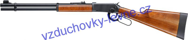 34313828a Vzduchová puška Walther Lever Action Long