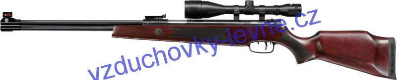 Vzduchovka Hammerli Hunter Force 900 Combo cal.4,5mm
