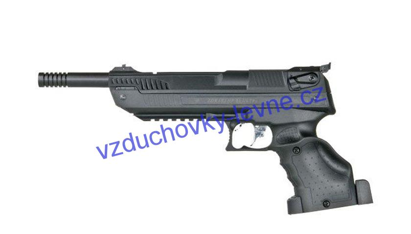 Zoraki HP-01 Ultra PCP 4,5mm