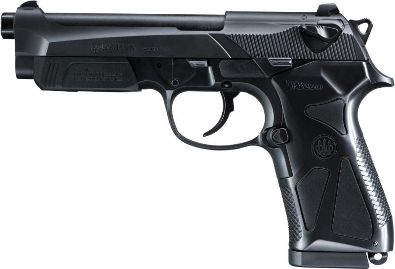 Airsoft pitole Beretta 90TWO ASG