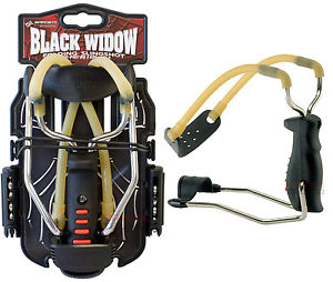 Prak Barnett Black Widow
