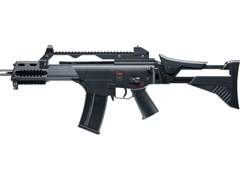 AEG Airsoft Zbraně