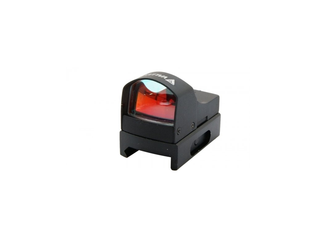 Kolimátor Valiant Micro PointSight Red Dot