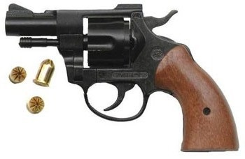 Plynový revolver Bruni Olympic 380 cal.9mm